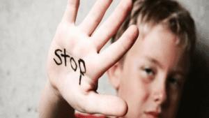 WhasApp Child Abuse