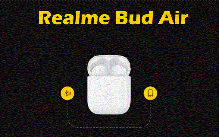 Realme Bud Air