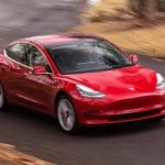 Tesla becomes the Second Most Valuable Car Company in the World