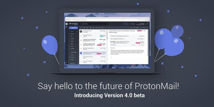 ProtonMail debuts an encrypted calendar app