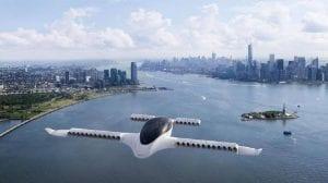 Electric Air Taxi