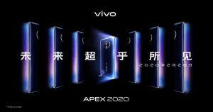 APEX 2020