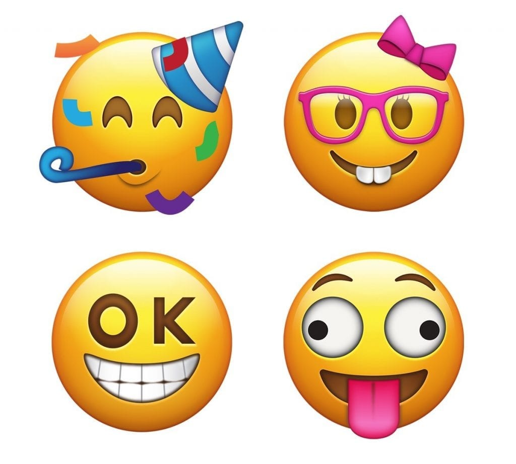 customise emojis