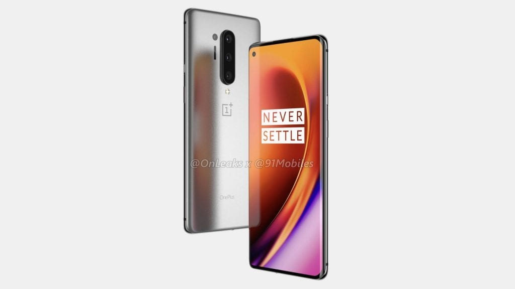 OnePlus enters mobile payments business with OnePlus Pay