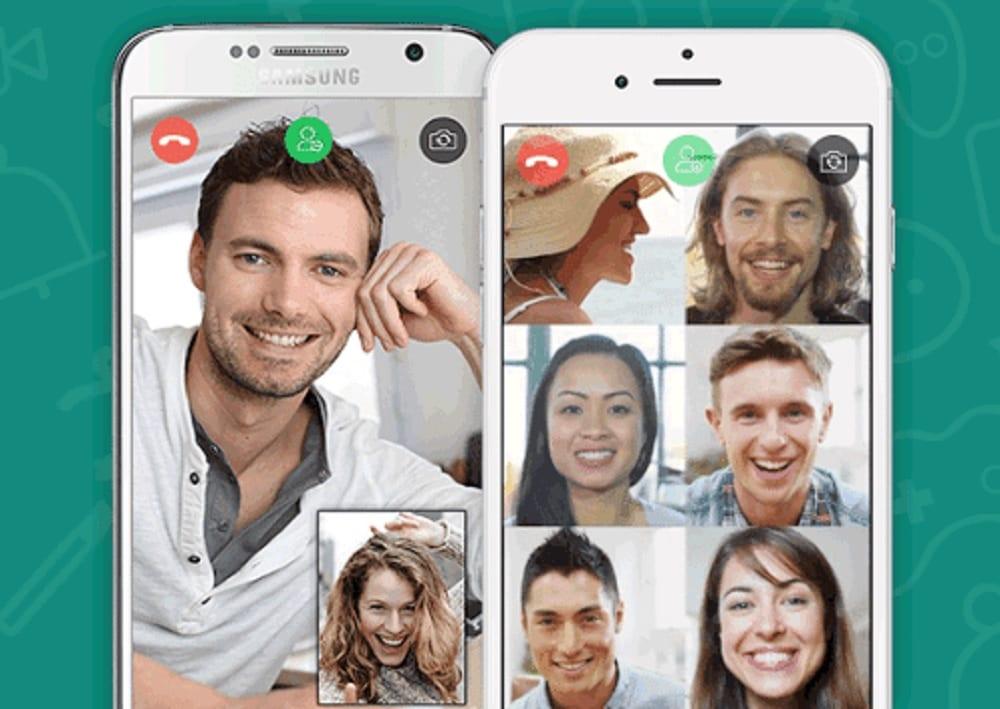 group calls