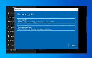 Windows 10 h20 update