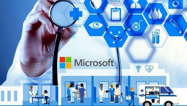 Microsoft Cloud Healthcare