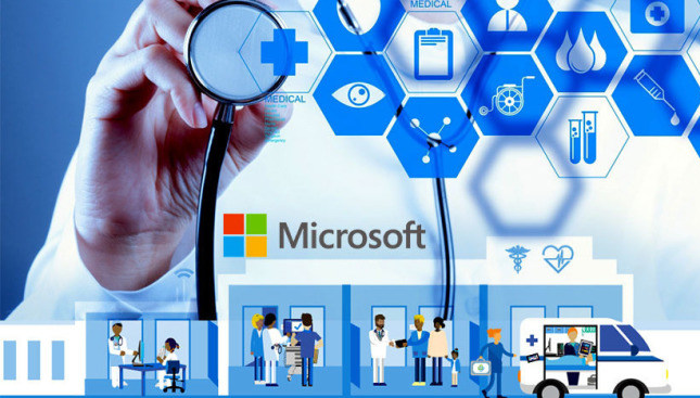 Microsoft Cloud Healthcare