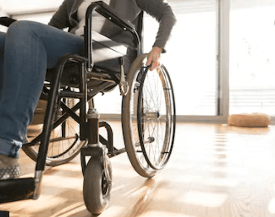 accessible places