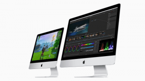 iMac new design