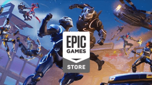 epic games ps5