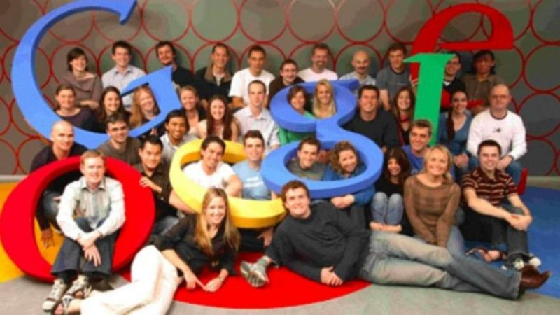 Google employees