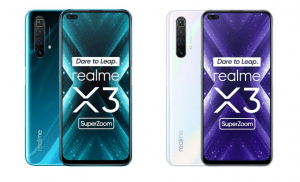 Realme X3 Comes To Europe With Superzoom Functionality Research