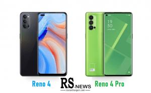 Reno 4 Series