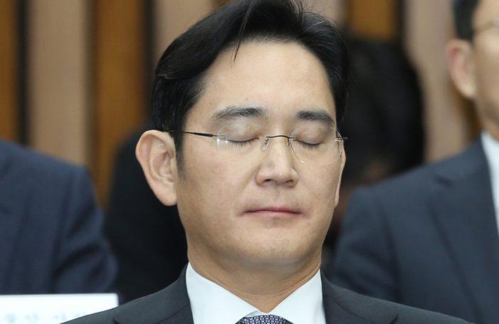Jae-yong Lee