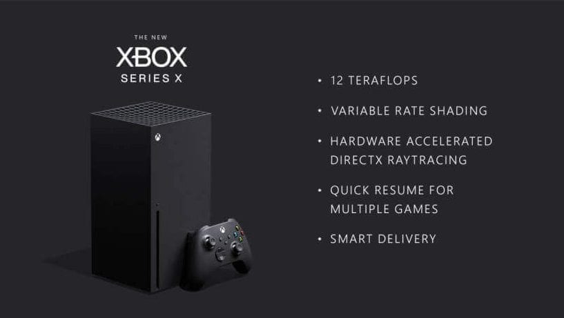 Xbox S Series