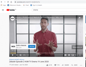 YouTube Ads Bypass
