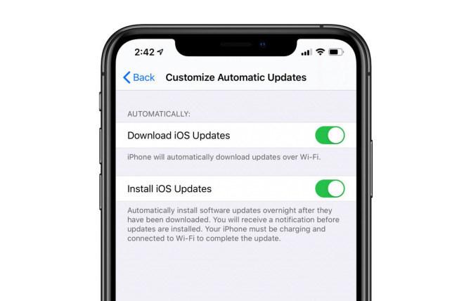 iOS 13.6 beta