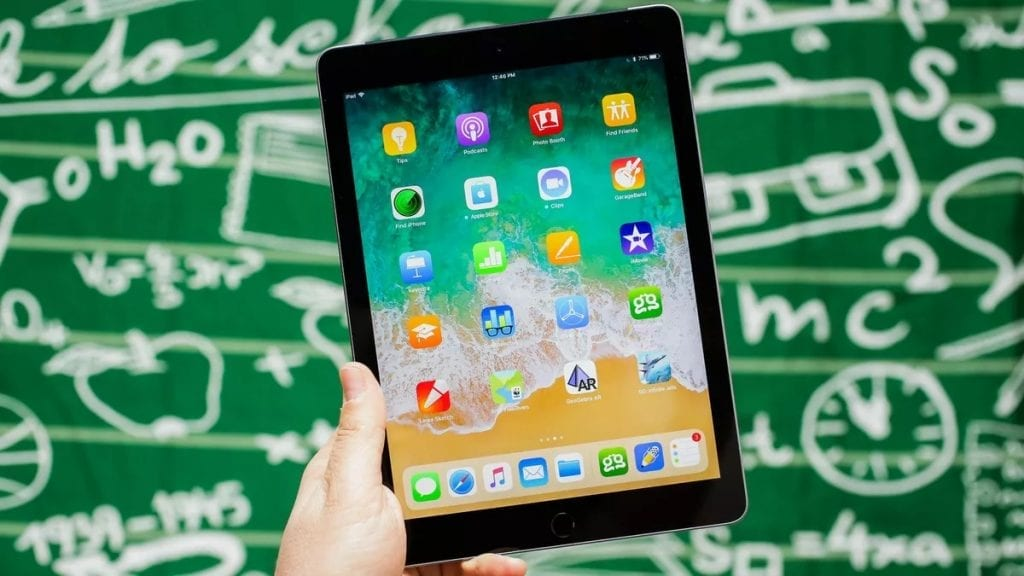 budget iPads