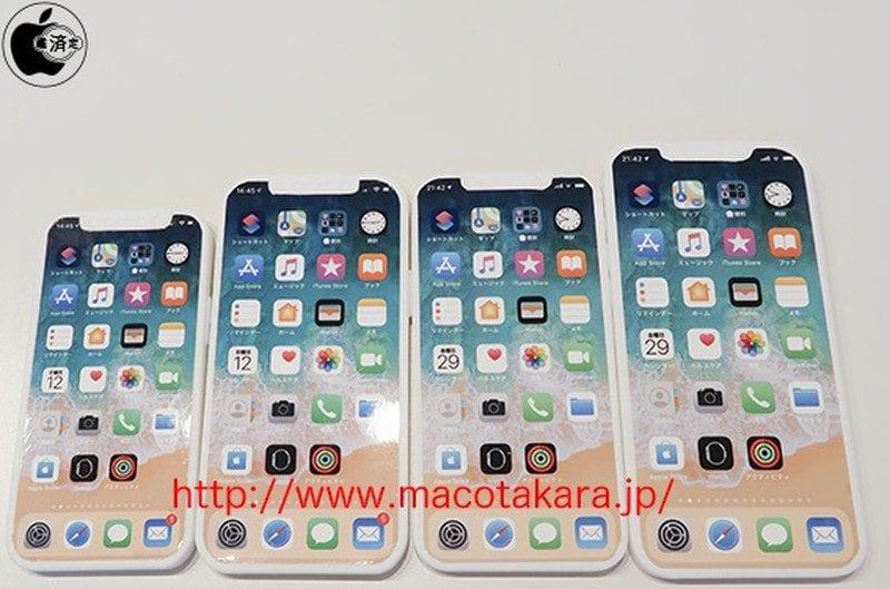 iphone 12 3D mockups