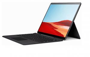 Surface Pro X update