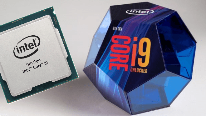Intel Comet Lakes S
