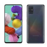Galaxy A51 update