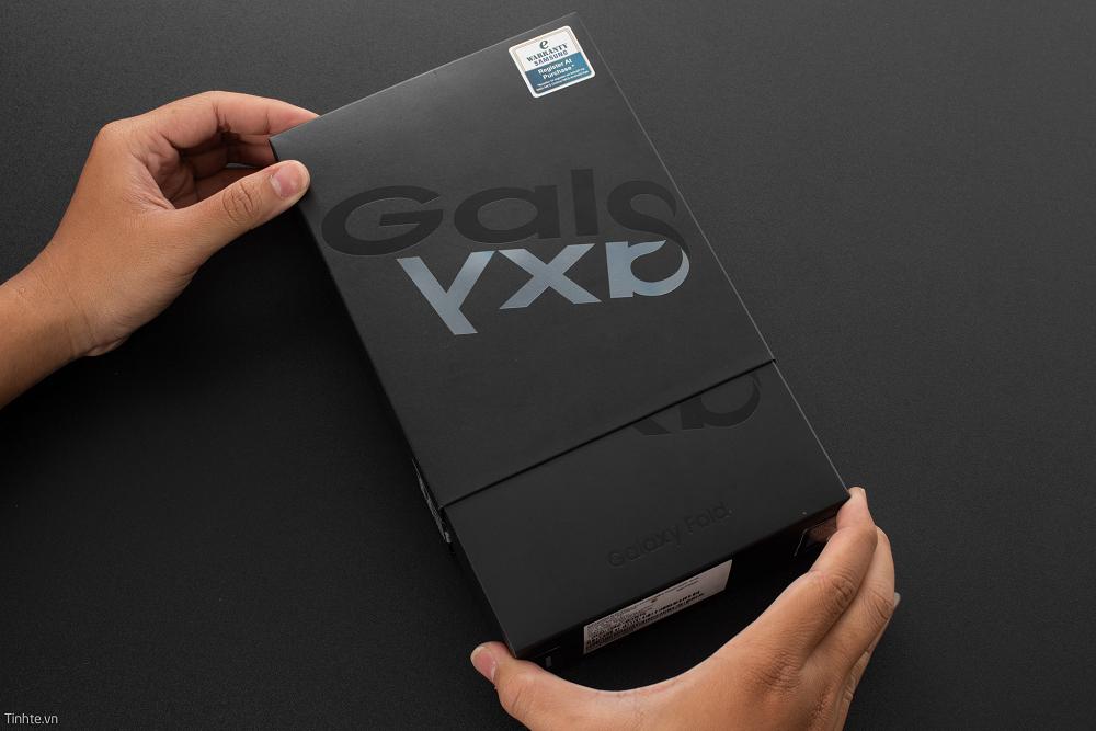 Samsung Galaxy Box