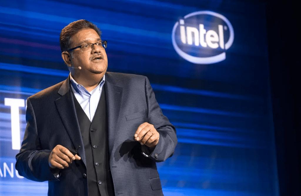 Intel Chief Engineer