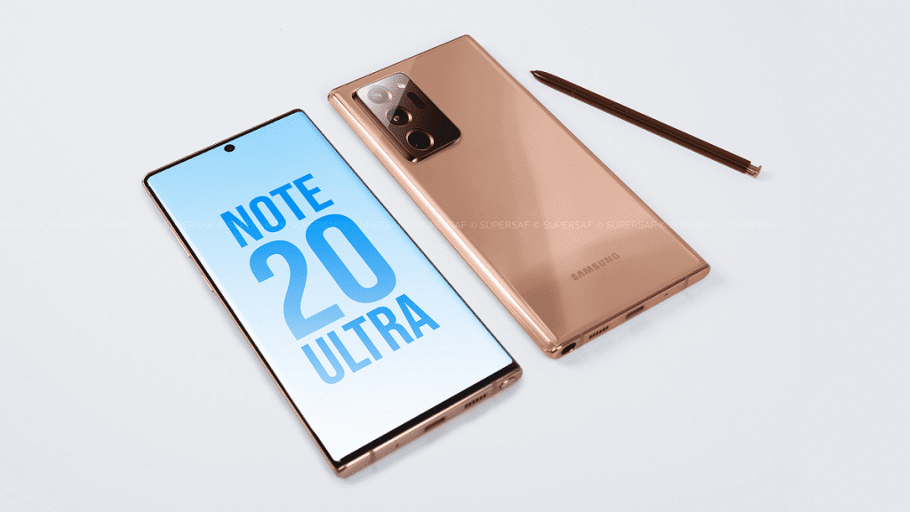 Note 20 Ultra