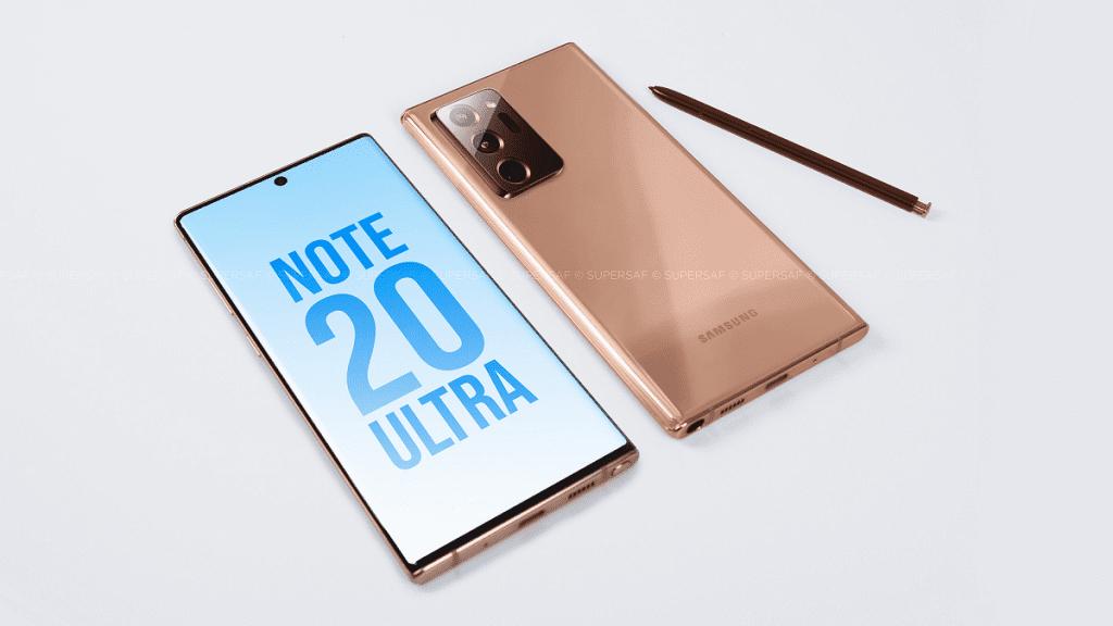 Note 20 Ultra