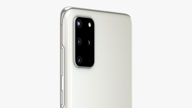 Galaxy S20 Lite