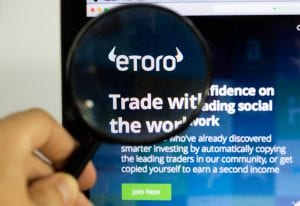 eToro Review - Read, Research, and Sign-up