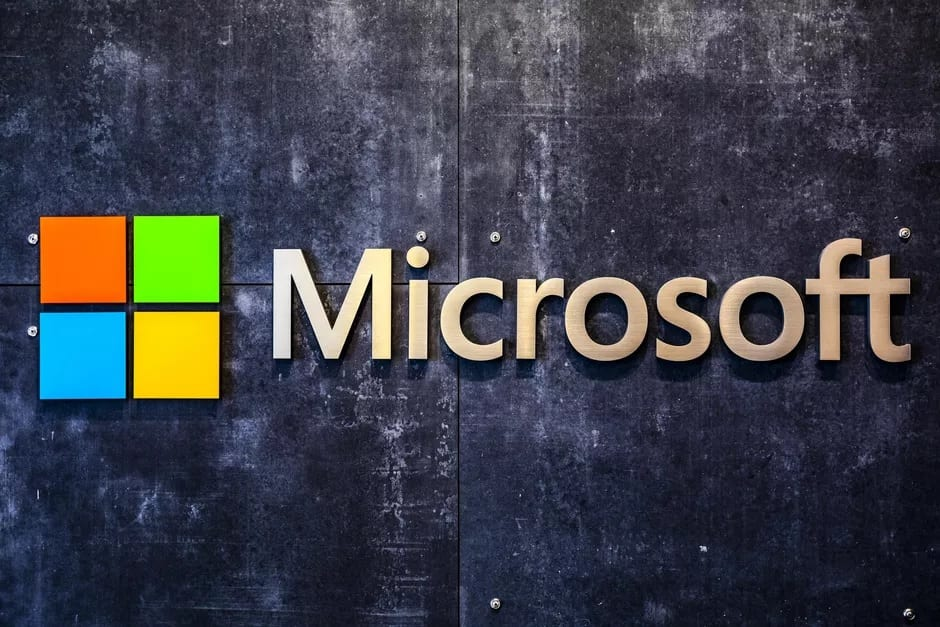Ministry of Information Technology and Microsoft