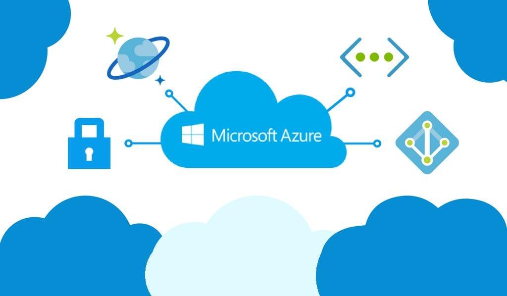 Azure Security Cloud