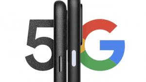 Google Pixel 5G phones