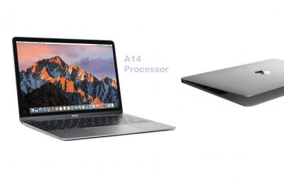 Macbook 12 2020