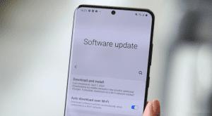 Samsung Update