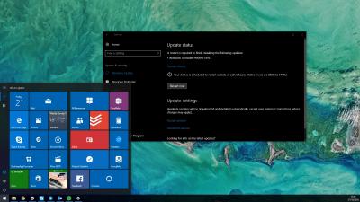 Windows Insider Update