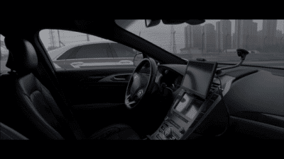 Xiaomi 5G Car Control