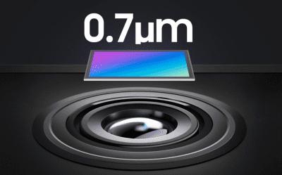 Samsung image sensor