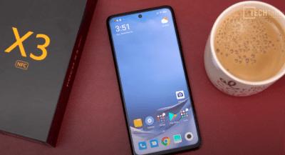 Xiaomi Poco X3 Video Review