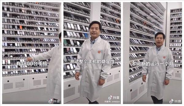 Xiaomi Lab