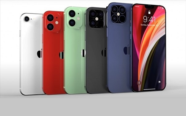 iPhone 12 October 13
