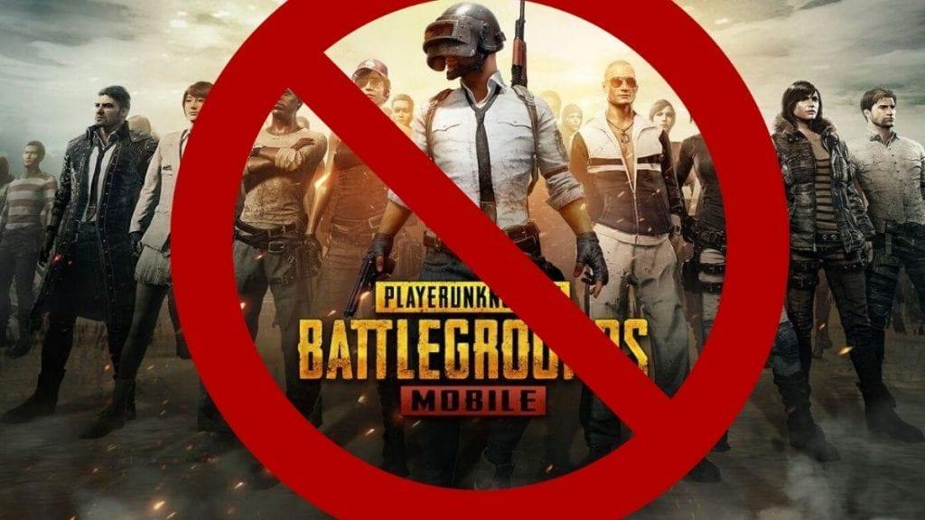 India bans