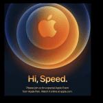 Apple Launch Event