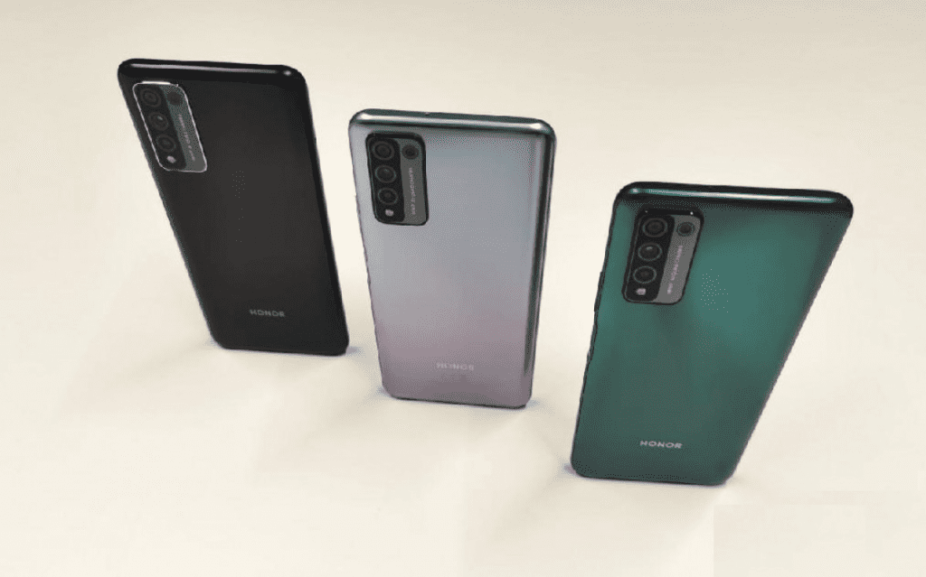 Honor X Series