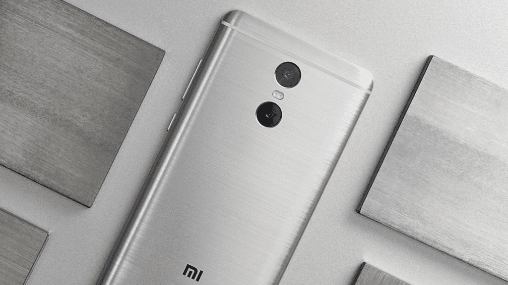 Redmi Mini