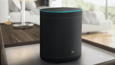 Xiaomi Smart Speaker