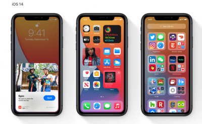 iOS 14.2 4th beta